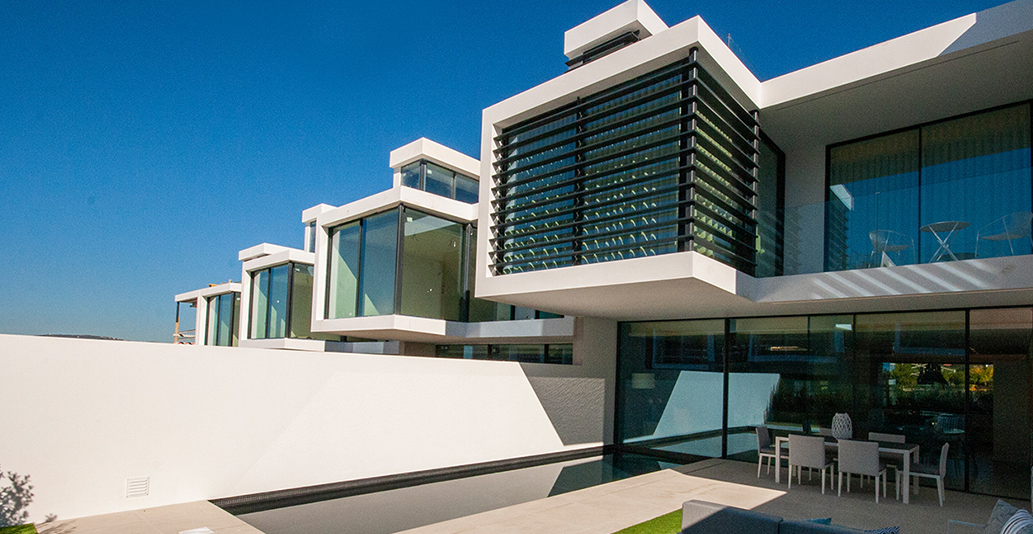Algarve Property Sales, Fonte Algarve Residences offers a luxury living experience
